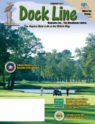 February - Dockline Magazine
