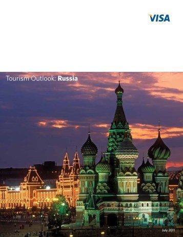 Tourism Outlook: Russia - Visa