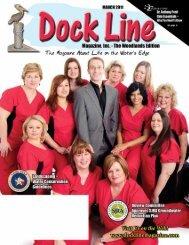 March - Dockline Magazine