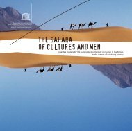 The Sahara of cultures and men: towards a ... - unesdoc - Unesco