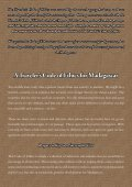 A Traveler's Code of Ethics for Madagascar - Page 2