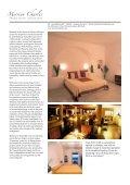 Capo Faro Resort - Merrion Charles - Page 2
