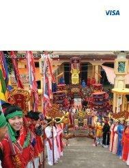 Tourism Outlook: Vietnam 2011 - Visa