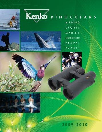 Kenko-Binocular-Cata.. - THK Photo Products, Inc.