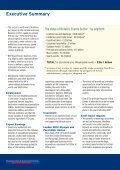 Executive Summary - Business Visits & Events Partnership - Page 3