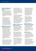 Executive Summary - Business Visits & Events Partnership - Page 4