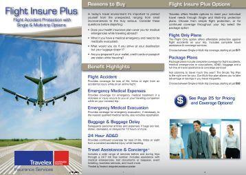 Otis Online Travel Insurance Services