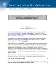 Examples: SPECIFIC TRAVEL EVENTS On March 17, 2008 ...