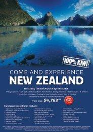 410 - New Zealand Travel Experts