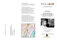 Flyer zur Fachtagung, PDF 229KB - Familienbund Bistum Magdeburg