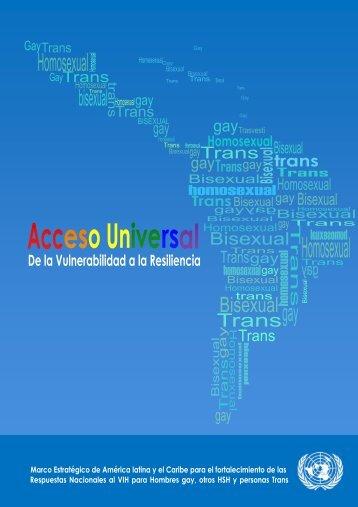 Marco Estrategico de America Latina y el Caribe - regionalcentrelac ...