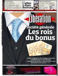 Société générale - Le blog de Bruno Piriou