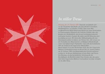 Jahresbericht | 2009