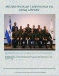 Revista CETAC 2007 - Comando de Doctrina y Educación Militar - Page 4