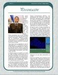Revista CETAC 2007 - Comando de Doctrina y Educación Militar - Page 5
