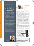 Søk innkjøpssamarbeid og utnytt stordriftsfordeler ... - SMB-tjenester - Page 5