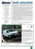 – det lokale næringslivsbladet for Agderfylkene - Page 3