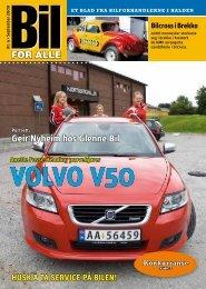 Bil for alle nr. 4 2009 - Byline