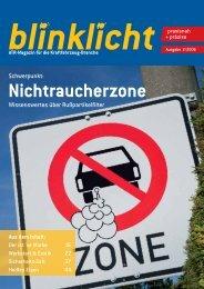 Nichtraucherzone - atr.de