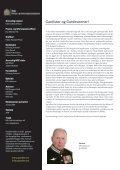 Ansvarlig utgiver - Hans Majestet Kongens Garde - Page 2