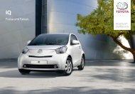 1,4 MB - Toyota Schweiz