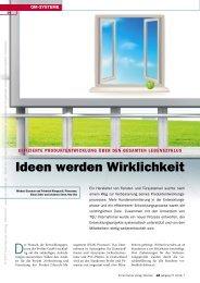 QZ_2012_7_Ideen-werden-Wirklichkeit - QZ-online.de