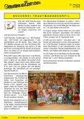 Ausgabe Juli 2008 - Trautmannsdorf an der Leitha - Seite 6