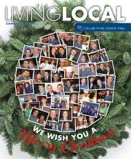 livinglocAl - Club Five Dock