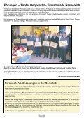 Gemeindezeitung - Nassereith Aktuell - Gemeinde Nassereith - Page 6