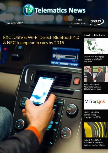 to download as PDF. - Telematics News
