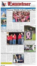 November 2, 2011 - San Gabriel Valley Examiner