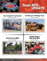 2012 Issue # 2 - Team RFC