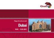 Dubai - Louis Gnatz GmbH