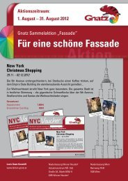 New York Christmas Shopping - Louis Gnatz GmbH