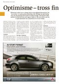 Opel Insignia årets Bil - Byline - Page 6