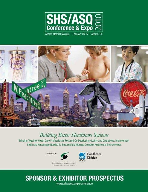 sponsor & exhibitor prospectus - Institute of Industrial Engineers