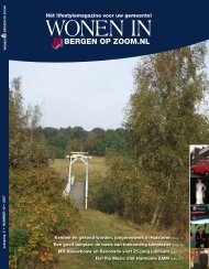 Oktober 2007 - Uw Regio