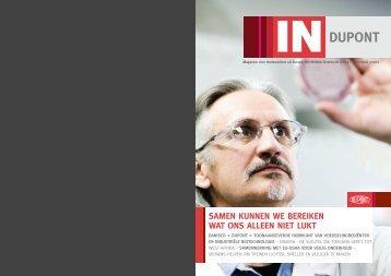 INDuPONt - DuPont Nederland Personeelsvereniging