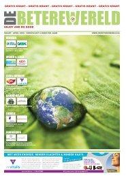 fairfashion vervoer wonen & leven groene ... - De Betere Wereld