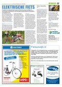 fairfashion vervoer wonen & leven groene ... - De Betere Wereld - Page 7
