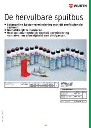Hoofdstuk 06 Chemisch-technische producten