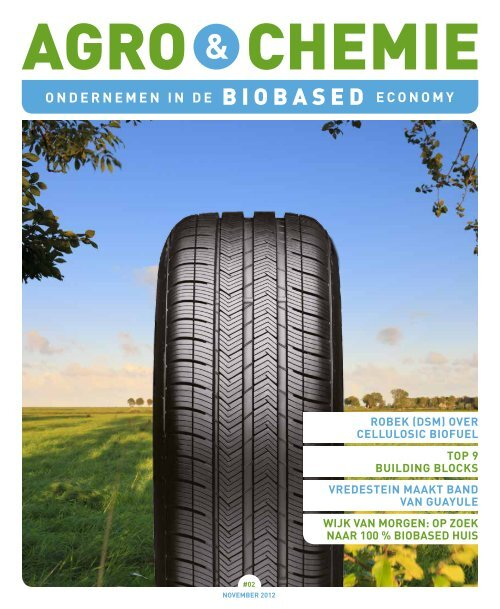 Download PDF versie - Agro & Chemie