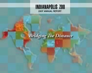 Bridging The Distance - Indianapolis Zoo