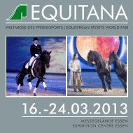 EQUITANA 2013 Flyer zum Download