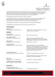 Vorteile der Kitz VIP Card finden Sie - Kitzbühel