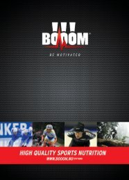 Download onze product catalogus - Booom!