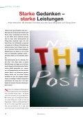 Wissen + Karriere - Antje Heimsoeth - Seite 2