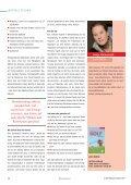 Wissen + Karriere - Antje Heimsoeth - Seite 4