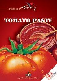 Tomato Paste Exporters