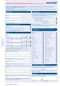 Page 1 Ihr Arcor-Auftrag (Systempartner) Blatt 1 von     Original ... - Page 3